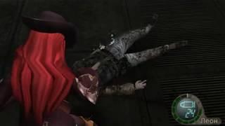 Прохождение Resident Evil 4 на сложности ВЕТЕРАН #13 | Финал