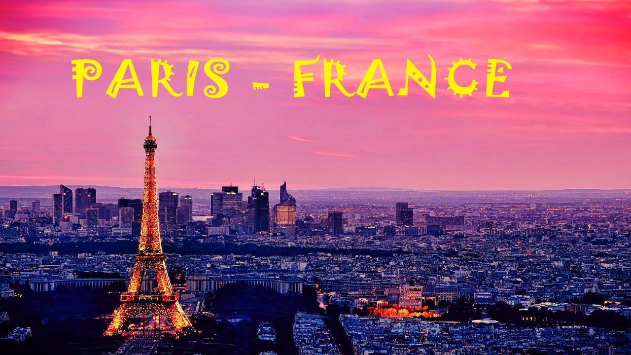 Paris Tourist Traveling: Paris Tourist Attractions