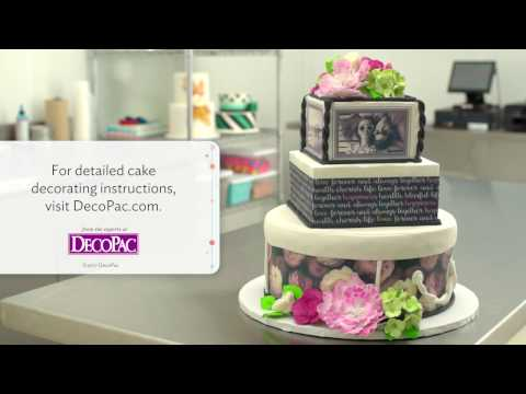 """how-to-create-an-""""our-love-story""""-wedding-cake-design"""