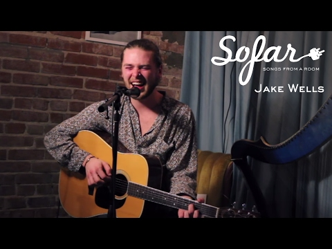 Jake Wells - Circle Of Life   Sofar Kansas City