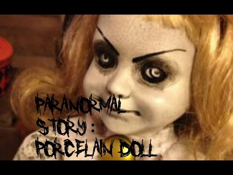 Porcelain Doll