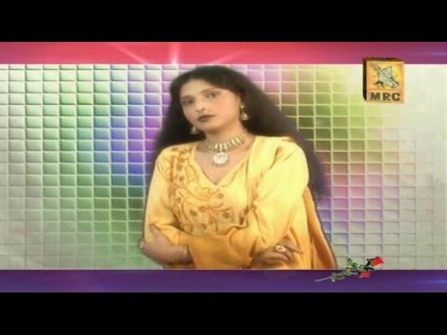 Suraiya Soomro And Mehboob Khaskheli - Pakhi Noon Noon Thu - Sawan Pari - Volume 1