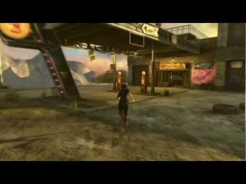 Final Fantasy Versus XIII Trailer TGS 2010 HD