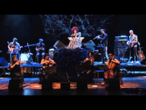 Elza Soares - Mulher do Fim do Mundo (Oficial - Ao Vivo no Auditório Ibirapuera)