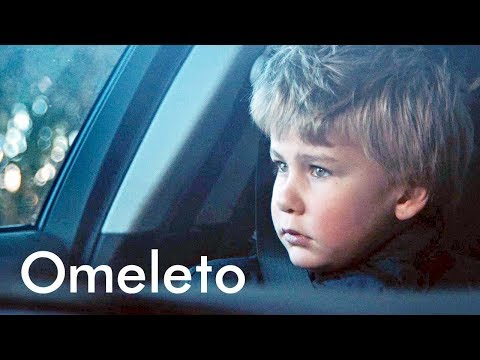 Thumbnail: A sad little boy refuses to get out of the car. When dad asks why, my heart breaks.