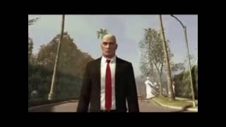 Hitman: Blood Money | трейлер (русский язык)