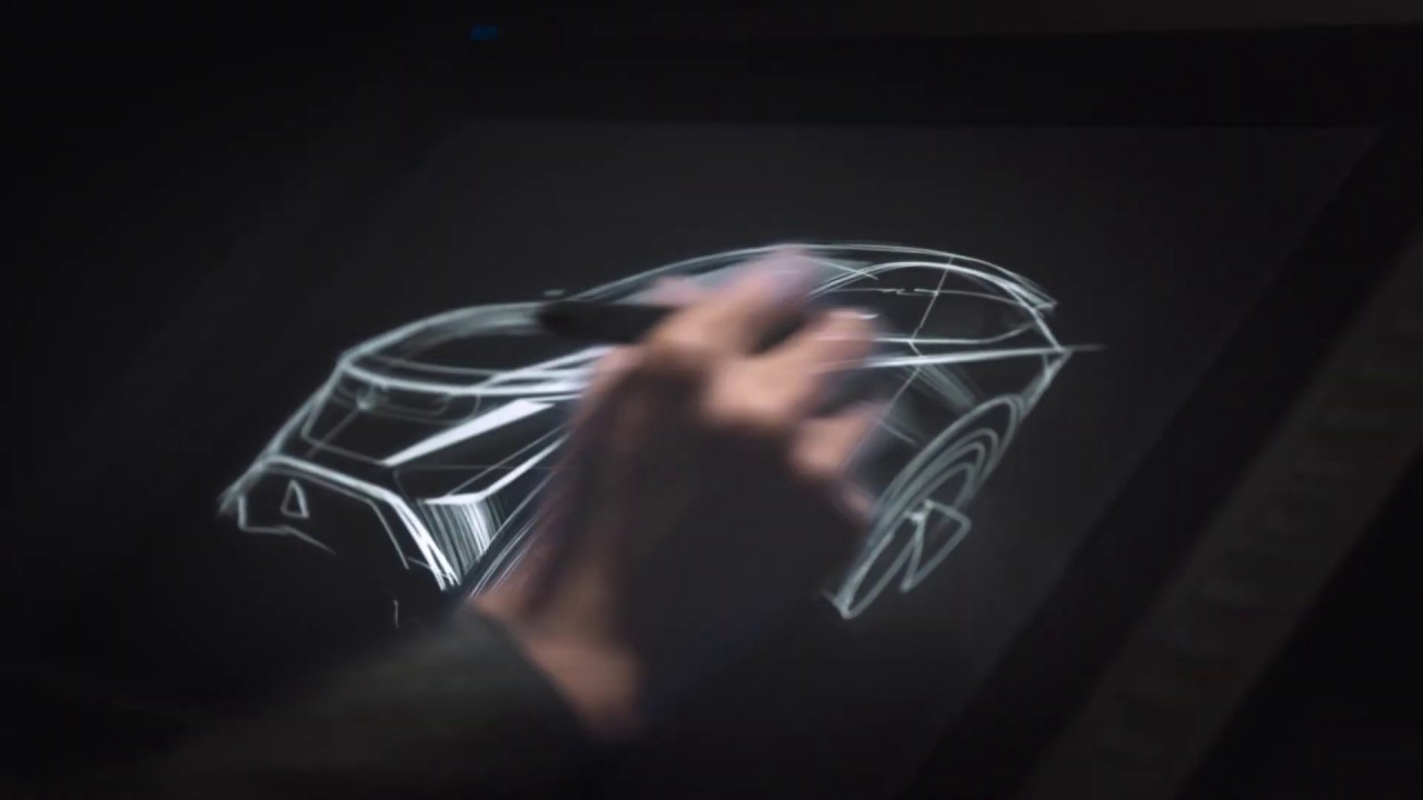 2021 Nissan Ariya  |  Electric Crossover