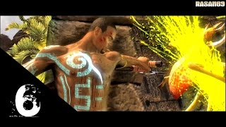 Marlow Briggs and The Mask of Death (PC) walkthrough part 6