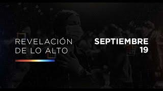 Septiembre 19 - Revelación de lo alto