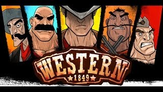Western 1849 (HD Gameplay): iPhone 5S