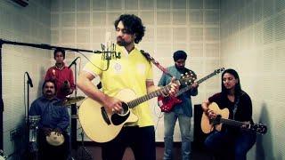 Pani Da Rang - Latest (Studio Acoustic Cover)
