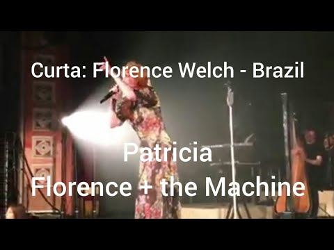 Florence + The Machine - PATRICIA - Live at Victoria Theater