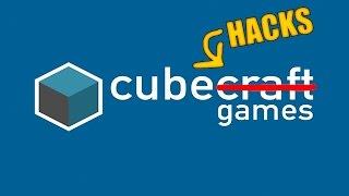 LOS MANDAMIENTOS DE CUBECRAFT (motivo por el cual hay tantos hackers)