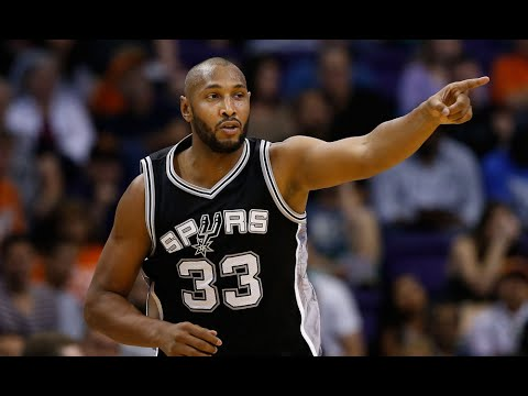 Boris Diaw 2016 Season Highlights