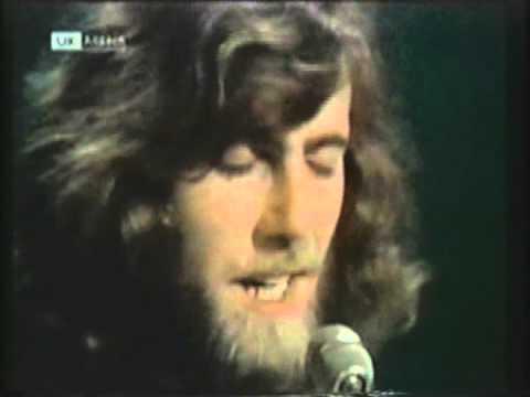 Graham Nash & David Crosby - Right Between The Eyes (1971)