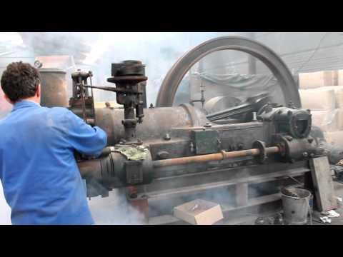 Deutz Engine Start