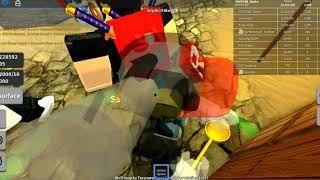 ROBLOX FREE GAME Treasure Hunt Simulator Part 50