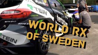 World RX of Sweden