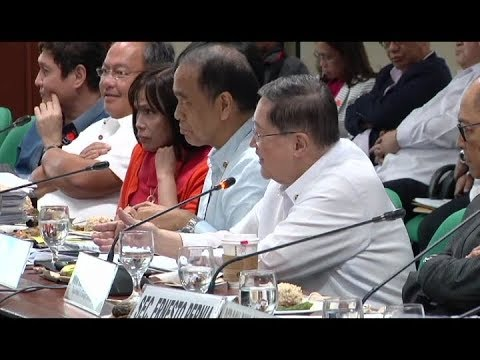 Fiscal risks of federalism delays charter change