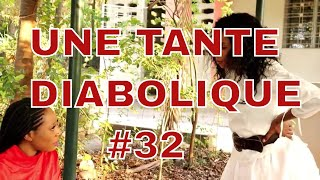 Une tante Diabolique part 32 amellia/sylvia/sona/conor/crimina/leo/simon