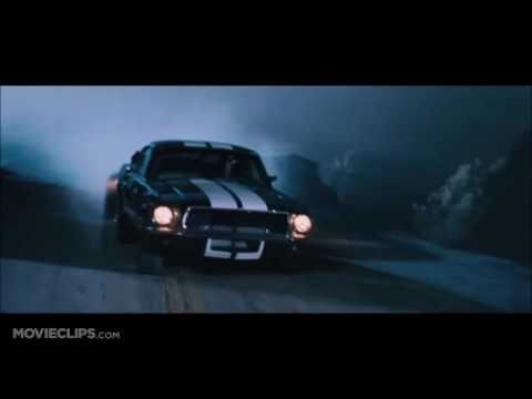 The Fast and the Furious: Tokyo Drift - Deja Vu (Initial D)