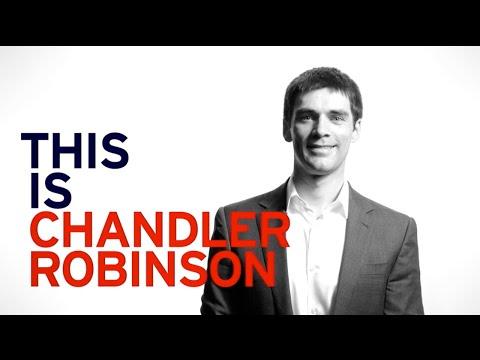 Study in the UK: Chandler Robinson – Health Economics