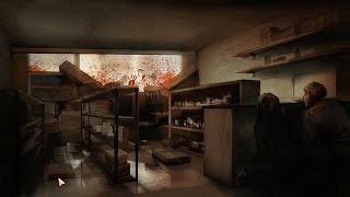 Gameplay PC: SAS: Zombie Assault 4 (Mission 3 Survivors)