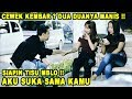 SUMPAH TERSAVAGE !!!! PRANK GOMBALIN 2 CEWEK TAK DI KENAL SEKALIGUS SAMPE BAPER || DOUBLE KILL
