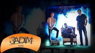 Yas Feat. Kutlu & Kutsal - Zor ( Lyric Video )