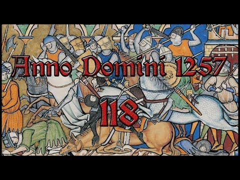 Anno Domini 1257 - Ep. 118 'The Shoeless Lord'