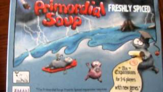 Primordial Soup: The Game