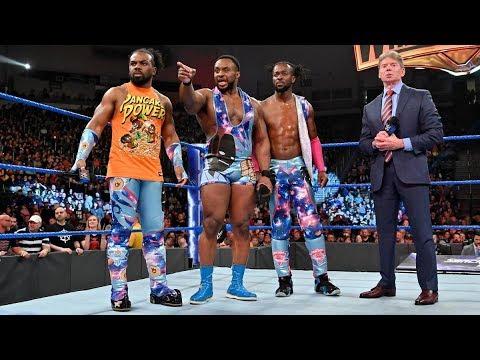 WINC Podcast (3/12): WWE SmackDown Review With Matt Morgan, WrestleMania 35 Card, Kofi Kingston