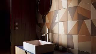 Как распилить керамическую плитку в домашних условиях?