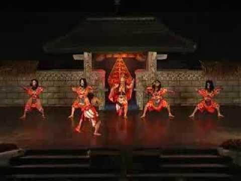 Ramayana Ballet Performed Nightly | Purawisata, Yogyakarta, Indonesia