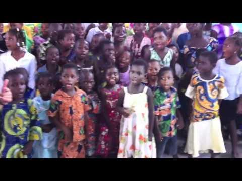 2011 Togo Report Final.m4v