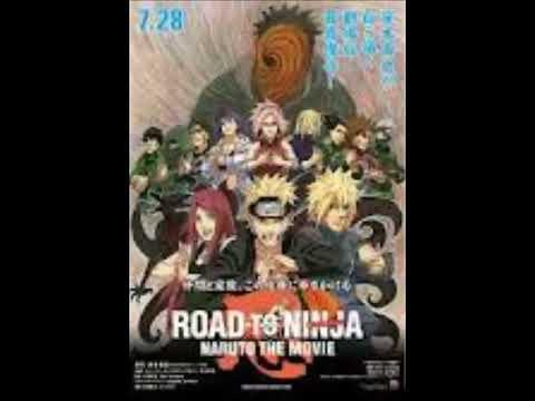 Naruto the movie 6 road to ninja theme song