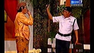 Opera Van Java   Penasaran Part 3