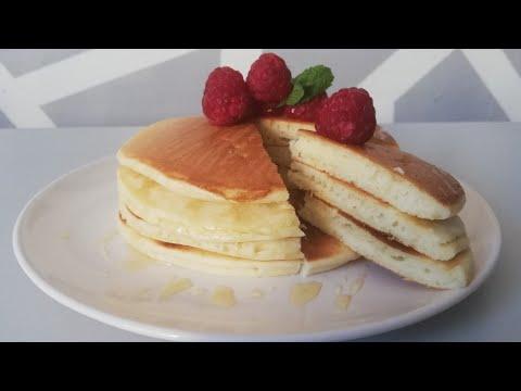 recette-facile-de-pancake---pancakes-moelleux-🥞-|-how-to-make-pancakes-|-fluffy-pancake-recipe-🥞