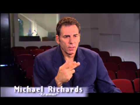 "Seinfeld - Documental: ""How it began"" (Subtítulos en Español)"