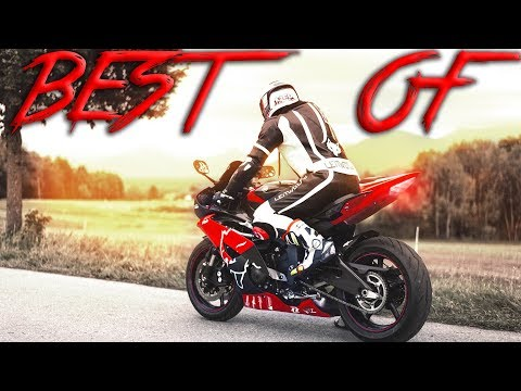 BEST OF YAMAHA R6 | TRIBUTE ♥️ | New owner reaction