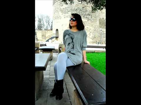 Zarina Buzovnali   Ad gunu 2018