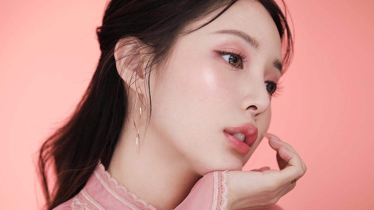 🌹Rose Gold Makeup (with sub)✨ 빛나는 로즈 골드 메이크업
