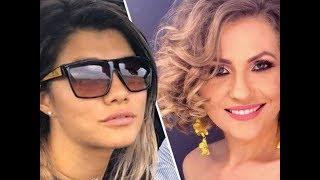 Sora lui Culiță Sterp o face praf pe Mirela Vaida după ce prezentatoarea TV s a certat ca la ușa cor