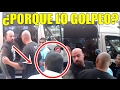 Capture de la vidéo ¿ Porque Babo Golpeo A Esta Persona ? (Cartel De Santa) |Musicraphood