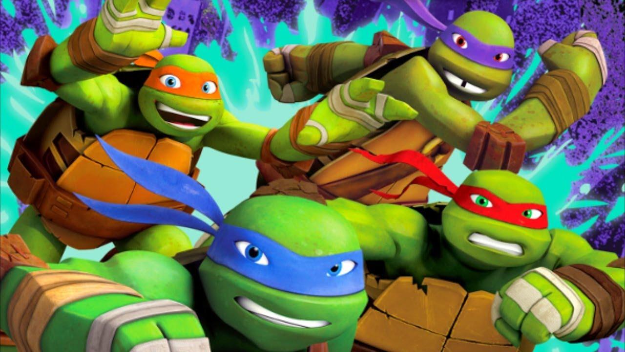 As tartarugas ninja mais picas tartarugas ninja lendas android as tartarugas ninja thecheapjerseys Image collections