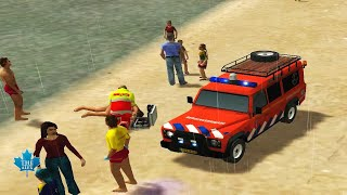 Emergency 4 | Egmond Mod | Gameplay