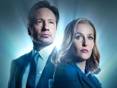 The X-Files is Back This Weekend and More