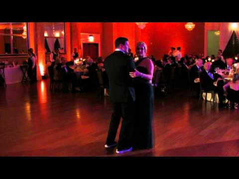 Mother Son Wedding Dance to Rascal Flatts' My Wish