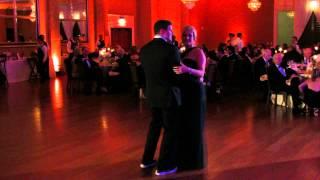 Mother Son Wedding Dance to Rascal Flatts