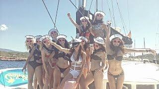 Ibiza boat hire Charteralia